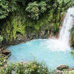 Río Celeste en Costa Rica – Un lugar imprescindible.