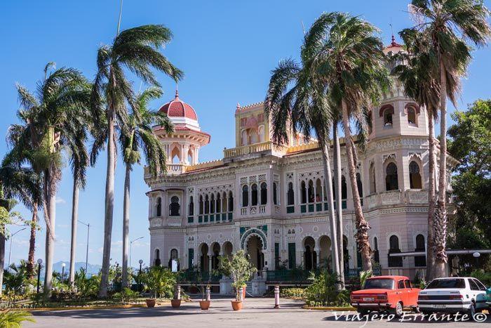 ciudades de Cuba