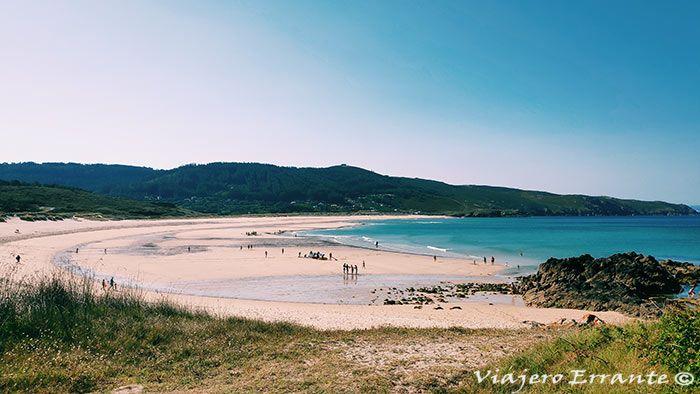 playas de ferrol