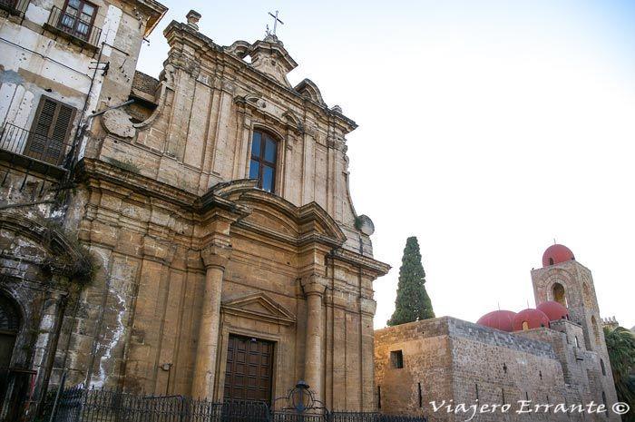 qué ver en Palermo